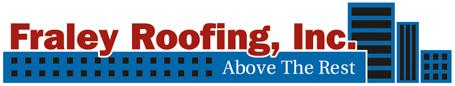 Logo image for Fraley Roofing